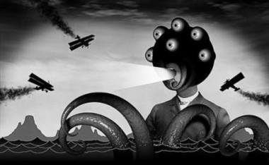 Conflitos de Poder – O Impacto Alienígena e Os Interesses Instalados - ALBUFEIRA | Paraliteraturas + Pessoa, Borges e Lovecraft | Scoop.it