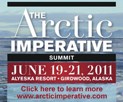 LIVE WEBCAST:: Arctic Imperative Summit - June 19-21 | Inuit Nunangat Stories | Scoop.it