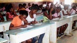Literacy Rate | Guinea Ecuatorial | Scoop.it