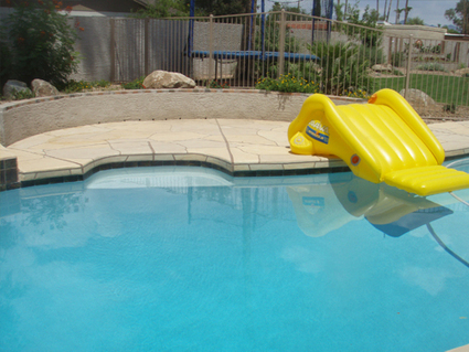 Chemical Only Pool Service | AZ Pool Cleaning | Scoop.it