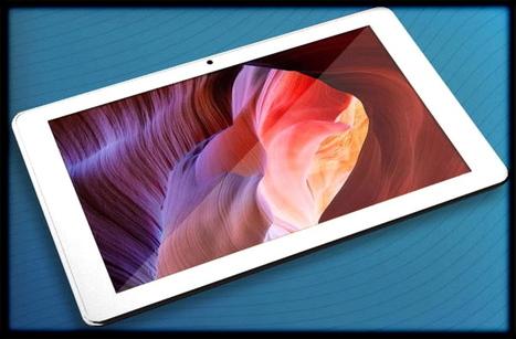 Android 4.0 / Ubuntu 12.04 Kite (Nibbio) tablet | Sistemas Operativos En Red ale moral | Scoop.it