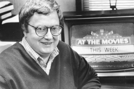 Roger Ebert, 70, Has Died: A Look at the Life of Cinema's Great Appreciator - Daily Beast | M - Cinema - culture | Scoop.it