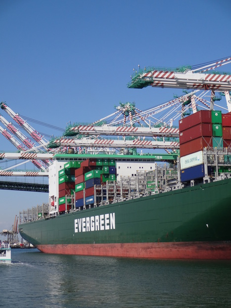 TRADE GAP REVERSES COURSE WITH A DIVE - The U-T San Diego | International Trade | Scoop.it