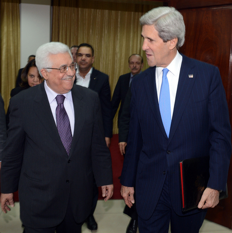 New interest in old Mideast peace plan | Israeli-Palestinian Conflict News | Scoop.it
