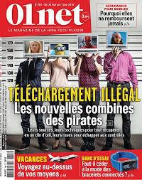 01net n°798 - Du 28 Mai au 11 Juin 2014 | Revue de presse du CDI - lycée professionnel Emile Zola à Hennebont | Scoop.it