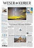 Podestplatz nach Sturz - WESER-KURIER online | BMX-Racing News Blog | Scoop.it