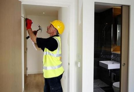 A post-Brexit London would need fewer new homes, says housebuilder | Macroeconomics | Scoop.it
