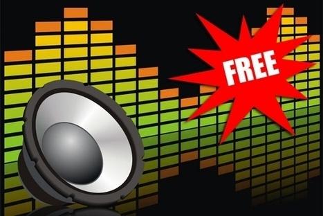 10 Páginas para escuchar música gratis│@maedelac | Pedalogica: educación y TIC | Scoop.it