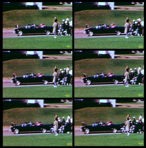 JFK Film May Prove Once And For All Who Was On Grassy Knoll!   Why Does My Business Need A Mobile Website   Scoop.it