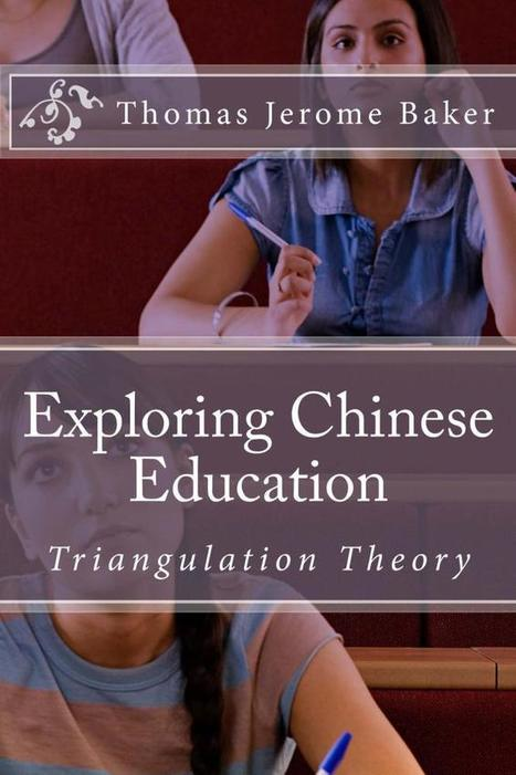 Exploring Chinese Education: Triangulation Theory | Authorship | Scoop.it