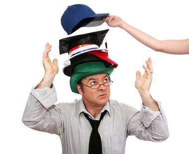 Why You Should Wear The 6 Thinking Hats On Your Blog | Mobile Technology | Scoop.it