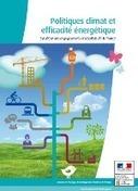 Politiques climat et efficacité énergétique. Synthèse des engagements et résultats de la France - Ministère du Développement durable | Développement durable et collectivités territoriales | Scoop.it