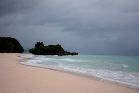 My Trip to the Philippines: Tremors,Tornado & Super Typhoon   Holiday Destination   Scoop.it