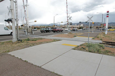 Santa Fe New Mexican - Questions linger after death of avid bicyclist in train collision | Pete's Pets, Santa Fe NM  87507 | Scoop.it