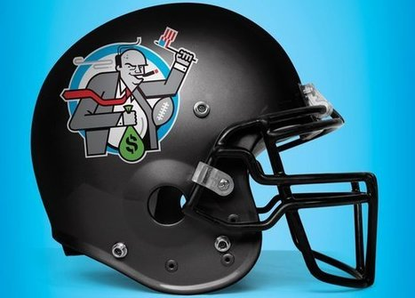 How the NFL Fleeces Taxpayers | HMHS History | Scoop.it