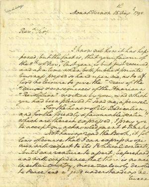 Un tesoro epistolar a punto de ser subastado en Nueva York | Archivos personales de andaluces ilustres | Scoop.it