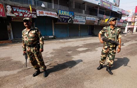 Religious riots kill 31 in India, prompt political blame game   Politics & Religion   Scoop.it