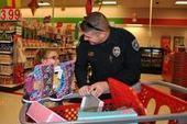 Comfort and joy spread through 'Shop with a Cop' - Clinton Herald | This Gives Me Hope | Scoop.it