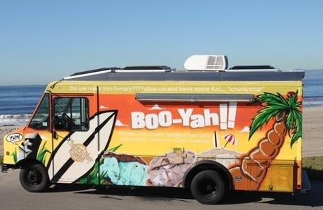 Voyages autour de ma cuisine: Les food-trucks, la cuisine en mouvement | foodtrucksfr | Scoop.it