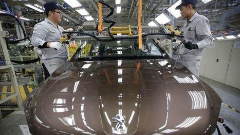 Peugeot-Citroën à la veille d'une révolution | Automobile : distribution & services associés | Scoop.it