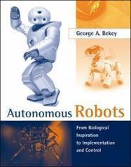 Autonomous Robots | The MIT Press | Autonomous Robots | Scoop.it
