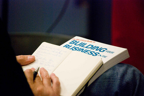 The Top 20 Books on Business Success from 2012 | The Content Marketing Hat | Scoop.it