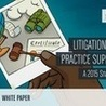 Litigation Support Project Management