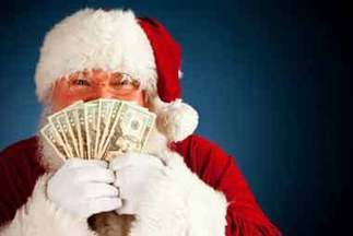 Average Cost Of An American Christmas   Gift Ideas for Parents   Scoop.it
