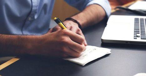 Comment rédiger ses articles de blog avec souplesse et efficacité SEO ?   référencement   Scoop.it