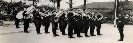 """Musik in der Hölle"": Orchester im Konzentrationslager | ""Qui si je criais...?"" | Scoop.it"