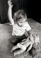 Spanking Children You Decide - Wendy Cooley, LMSW   Market and self improvement   Scoop.it