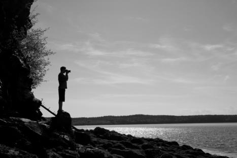 Colin Swift's Portfolio - Blog - A Mirrorless Affair Gone Wrong: A Cautionary Love Story | Fujifilm X Series APS C sensor camera | Scoop.it
