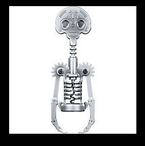 ...and the Hallowine cork screw | Quirky wine & spirit articles from VINGLISH | Scoop.it