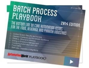 U.S. Manufacturing Renaissance: Myth or Reality?   Automation World   Renaissance de l''industrie américaine   Scoop.it