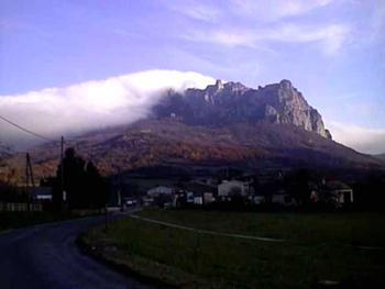The Magic Mountain | VRIL - Société de Thule - Thule Society | Scoop.it