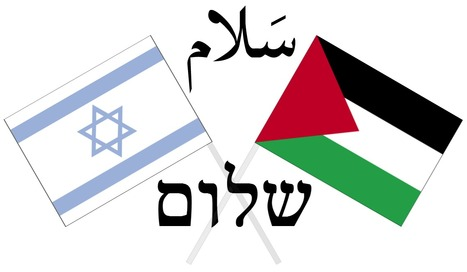 Listen hard to the voice of an Israeli who embraces true democracy   Activism, society and multiculturalism   Scoop.it