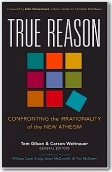 Book Review: True Reason | FIGHTER FAITH | Scoop.it