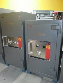 How to Find Best ISM Safes - Firstsecuritysafe | Online HIPAA Training Resources | Scoop.it