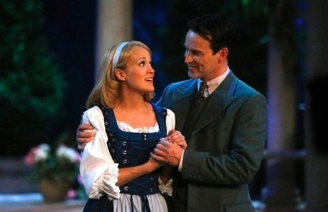 The Sound of Music Live Was Borderline Unprofessional. Also: Terrific. | Theater | Scoop.it