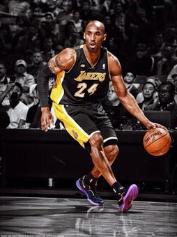 Revolución en los uniformes de los Lakers: además de con mangas, cambiarán el púrpura por el negro - Marketing Deportivo MD - Novedades del Marketing en el Deporte | SportBusiness | Scoop.it