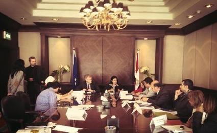 Année de la science et de l'innovation 2012: l'UE et l'Égypte font le point sur leur partenariat dans le domaine de la recherche, du développement et de l'innovation | Égypt-actus | Scoop.it