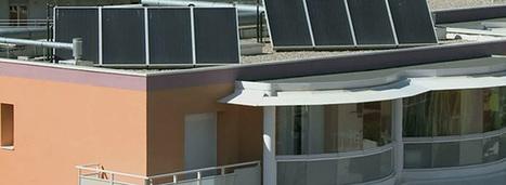 Rénovation thermique : une division par 4 des émissions de GES | Habitat et ville durables | Scoop.it