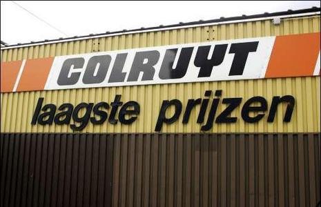 Colruyt wil koopkracht van klanten ondersteunen   Ondernemingen en stakeholders   Scoop.it