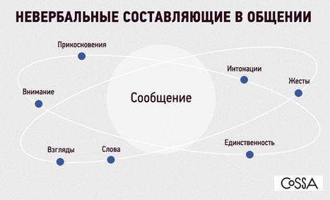 Принципы общения в социальных сетях | Data Visualization | Scoop.it