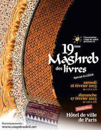 19ème Maghreb des livres | Le magazine : Festivals | Cité nationale de l'histoire de l'immigration | En SOl Majeur | Scoop.it