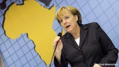 Germany takes a fresh look at its Africa policy - Deutsche Welle   Diaspora investments   Scoop.it