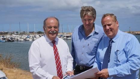 'Fremantle-style' wharf for Bunbury - Bunbury Mail | Australian Tourism Export Council | Scoop.it