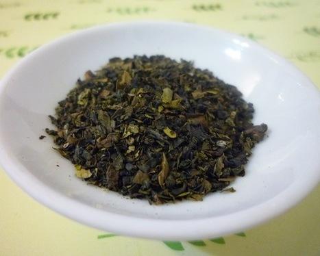 Taiwan High Mountain Baozhong Oolong Tea - iTaiwanTea | A Variety of Tea From Taiwan | Scoop.it