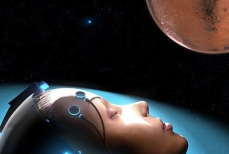 NASA Investigating Deep-Space Hibernation Technology   Space, the Solar-System and Beyond   Scoop.it