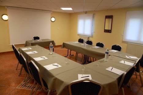 hotel center brest - Location de salles de réunion | Séminaires à Brest | Scoop.it
